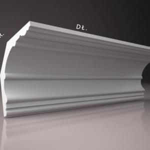 listwa przysufitowa sztukateria wewnetrzna XPS panstyropian WS5 (2)