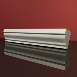 EG14 Gzyms elewacyjny podparapetowy nadokienny posredni sztukateria elewacyjna dach panstyropian eps200 1