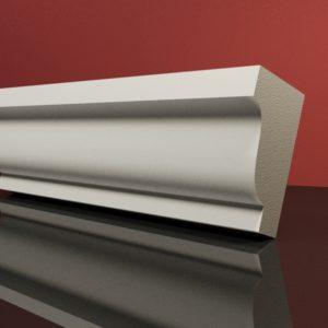 EG16 Gzyms elewacyjny podparapetowy nadokienny posredni sztukateria elewacyjna dach panstyropian eps200 1