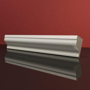 EG17 Gzyms elewacyjny podparapetowy nadokienny posredni sztukateria elewacyjna dach panstyropian eps200 1