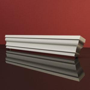EG2 Gzyms elewacyjny podparapetowy nadokienny posredni sztukateria elewacyjna dach panstyropian eps200 2