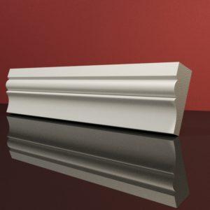 EG20 Gzyms elewacyjny podparapetowy nadokienny posredni sztukateria elewacyjna dach panstyropian eps200 1