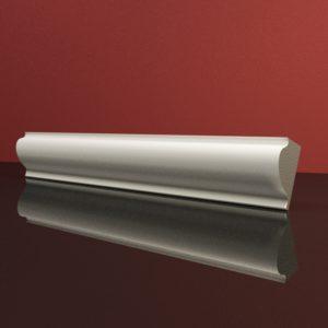 EG27 Gzyms elewacyjny podparapetowy nadokienny posredni sztukateria elewacyjna dach panstyropian eps200 1