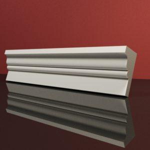 EG33 Gzyms elewacyjny podparapetowy nadokienny posredni sztukateria elewacyjna dach panstyropian eps200 1