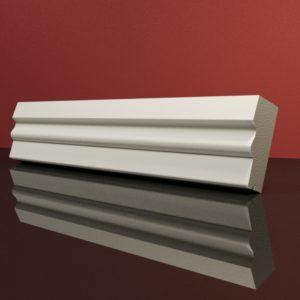 EG35 Gzyms elewacyjny podparapetowy nadokienny posredni sztukateria elewacyjna dach panstyropian eps200 1