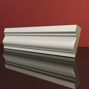 EG5 Gzyms elewacyjny podparapetowy nadokienny posredni sztukateria elewacyjna dach panstyropian eps200 1
