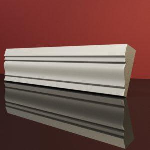 EG8 Gzyms elewacyjny podparapetowy nadokienny posredni sztukateria elewacyjna dach panstyropian eps200 1