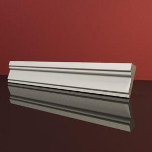 EG9 Gzyms elewacyjny podparapetowy nadokienny posredni sztukateria elewacyjna dach panstyropian eps200 1