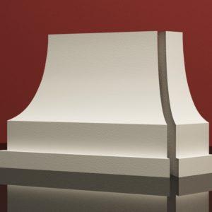 EPB7 Baza pilastra rdzenie pilastra sztukateria elewacyjna panstyropian eps200 21
